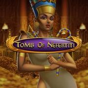 Tomb of Nefertiti